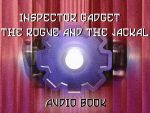 Cover For Audio Book of IG R-J by systemcat