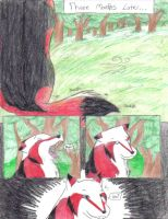 Comic Page 1 by Aki-the-wolf