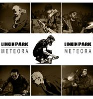 Linkin Park - Meteora by The12RZ