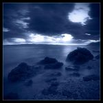 Blues I by d-minutiv