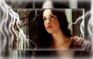 Arwen:' It is time...' by BeyondGenesis