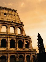 Holidays in Rome by Katesmile