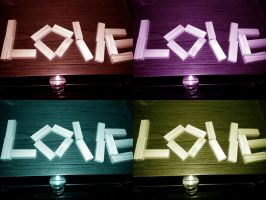 Love, love, love, love by Laura-in-china