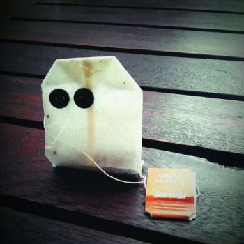 Teabag-Deluxe by Teabag-Deluxe