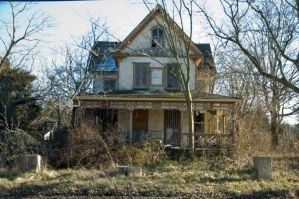Haunted House 2 by FairieGoodMother
