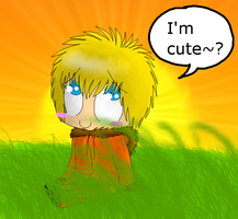 Chibi Kenny 83 by JenMysterion