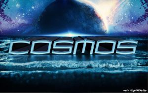 COSMOS by MixMyPhotoshop