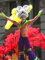 ++ gay pride + share my joy by charmbuster