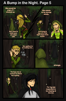 In the Realm of Valenra. A Bump in the Night: Pg 5 by PhantasmicDream