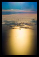 Cloud land II by moinerus