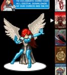 $0.99 Digital Comic Sale (1 day left) by Shono