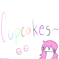 CUPCAKES by rougefannest