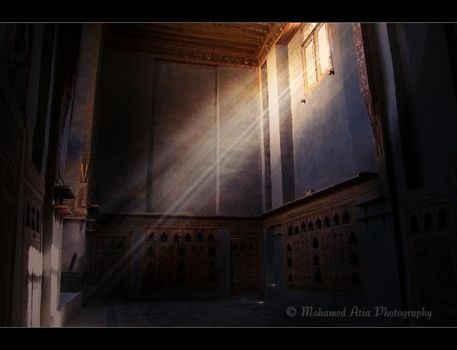 New Light , New Hope by mido4design