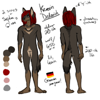 Kerosin ref by stormith
