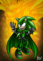 Parallax Scourge by Berty-J-A