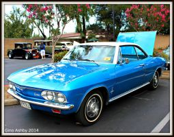 Corvair Blues by StallionDesigns