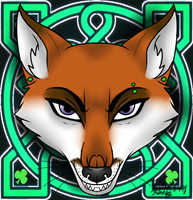 Draven Icon by TheHuntingWolf