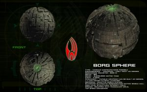 Borg Sphere ortho [updated] by unusualsuspex