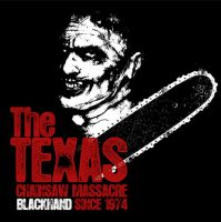 The Texas Chainsaw Massacre by willblackwell