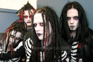 wednesday 13 by pixelperson