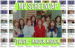 TWICE - Knock Knock MV ScreenCap by memiecute