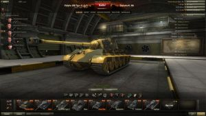 German King Tiger: Historically Accurate by Der-Buchstabe-R