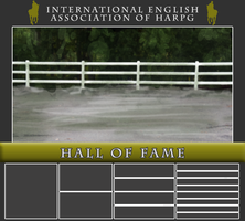 IEAH Hall of Fame by QueenHalloween