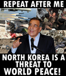 Threat to the World by Party9999999