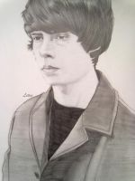 Jake Bugg by PoffinLetus