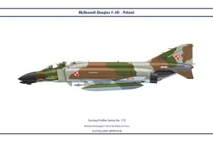 Fantasy 170 F-4D Poland by WS-Clave