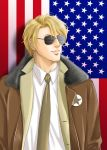 APH-Alfred F. Jones by snowhaven