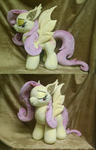 Flutterbat [15 inch][For Sale!] by Bakufoon