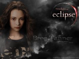 Eclipse Wall: Bree by BunniiChan