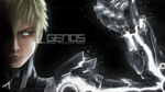 Genos by 00-empty-00