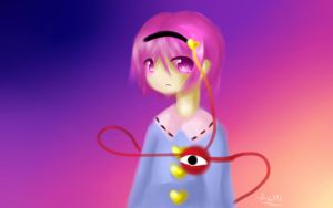 .Satori by FlandreScarlett495