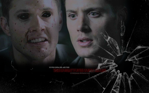 Dean -What you're gonna become by LadyJenney