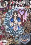 ALICE MADNESS RETURNS by HerOnceWhiteWings