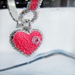 XVIII:one.heart. by candymax