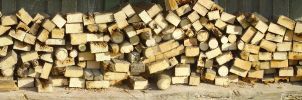 Firewood by geverto