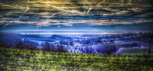 A Winters Morn by SomersetCider