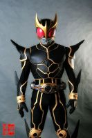 Ultimage Kuuga by shiningcin