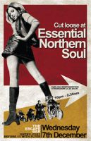 northern soul poster 2 by nathanielchang