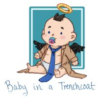 Baby Cas by guardian-angel15