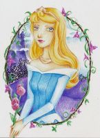 Sleeping Beauty by lilie-morhiril