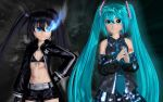 Miku Meets BRS by Primantis