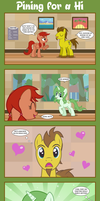 Pining for a Hi by outlaw4rc