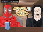 Why Kylo Ren Became Emo (FT: Deadpool) by ProjectCornDog