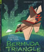 The legend of Bermuda triangle by aon-