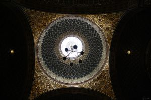 Synagogue by Agulor