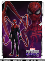 MARVEL Future Fight - Superior Spider-man by DatKofGuy